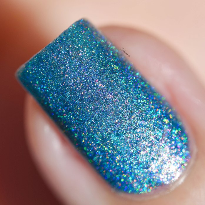 CUPCAKE POLISH MERMAZING 3