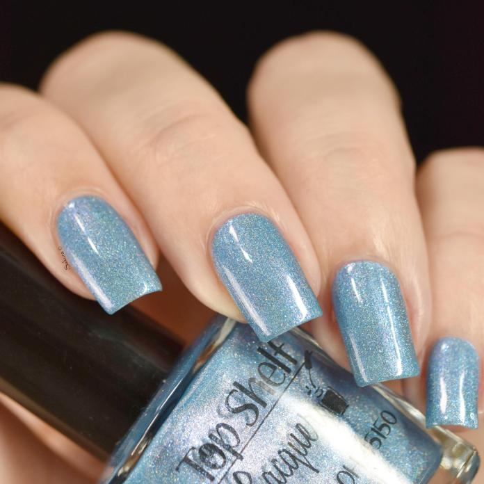 TOP SHELF LACQUER BAHAMA BLUES COCKTAIL 2