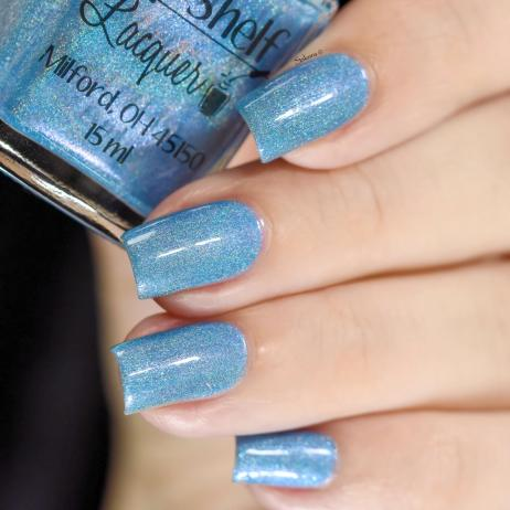 TOP SHELF LACQUER BAHAMA BLUES COCKTAIL 6