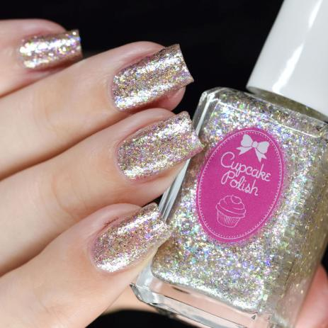 CUPCAKE POLISH DIAMOND 6