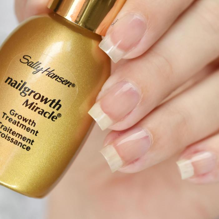 SALLY HANSEN SOIN 3