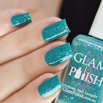 GLAMPOLISH Seas The Day 3