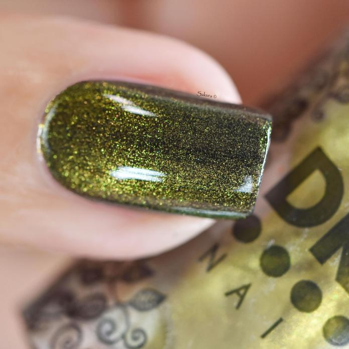 DRK MINION TOP COAT 7