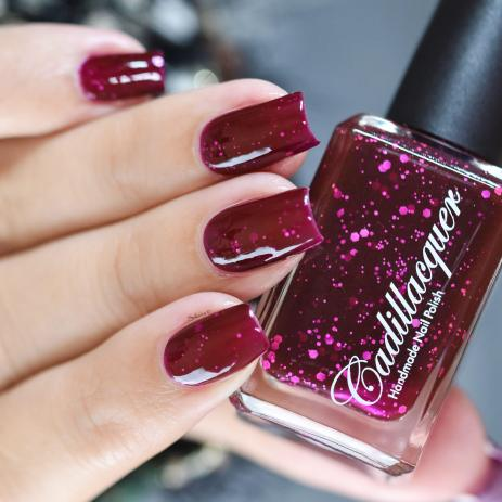 CADILLACQUER HANNIBAL 5