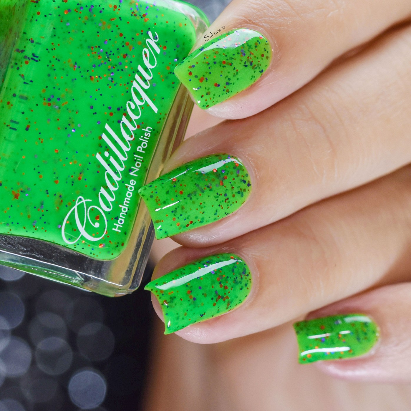 CADILLACQUER POISON IVY 3