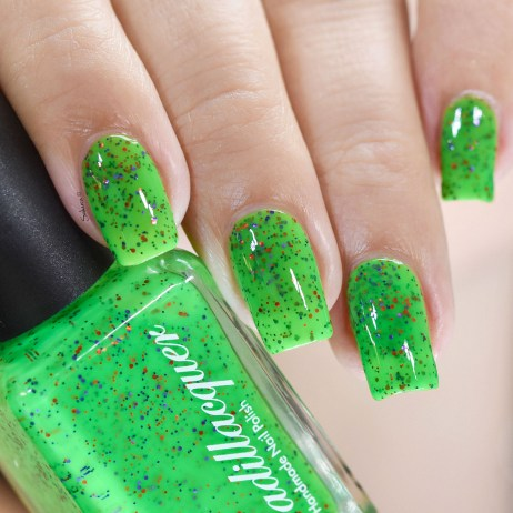 CADILLACQUER POISON IVY 4