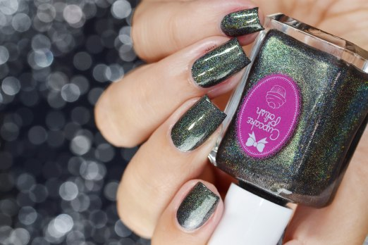 CUPCAKE POLISH Goosebumps 3