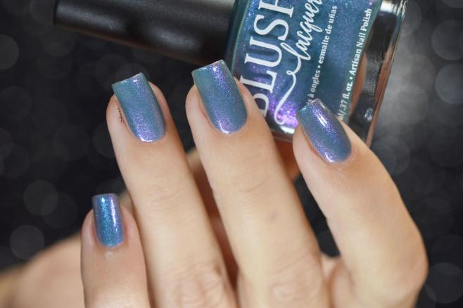 BLUSH LACQUER OCEAN MOONBEAM 10