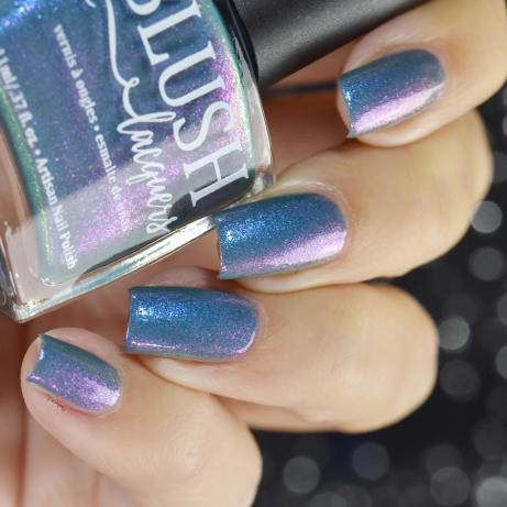 BLUSH LACQUER OCEAN MOONBEAM 2