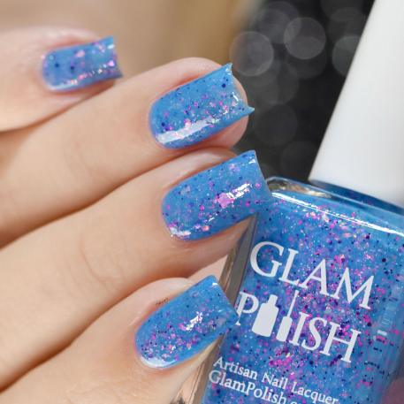 GLAMPOLISH Don't Stop Me Now 2