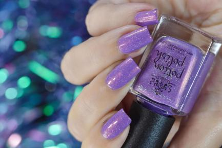 POTION POLISH MERRY BRIGHT 10