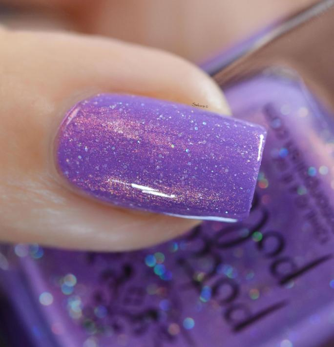 POTION POLISH MERRY BRIGHT 3