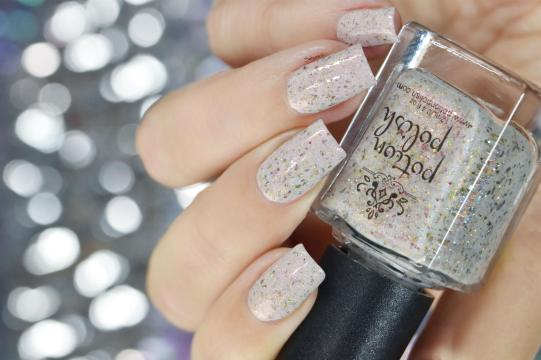 POTION POLISH SNOW ANGEL