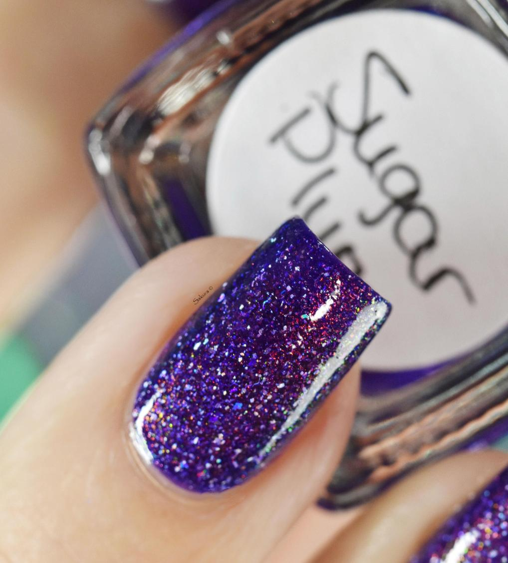 POTION POLISH SUGAR PLUM 7