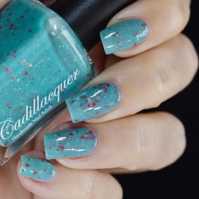 CADILLACQUER ONE DAY YOU LL MAKE A DREAM LAST 3