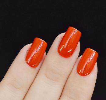 SALLY HANSEN NEW FLAME