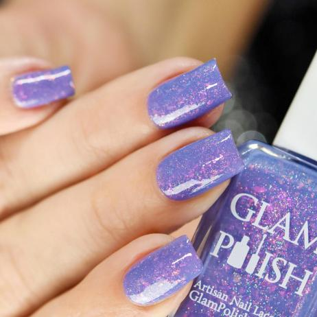 GLAMPOLISH Carry Moonbeams Home In A Jar 2
