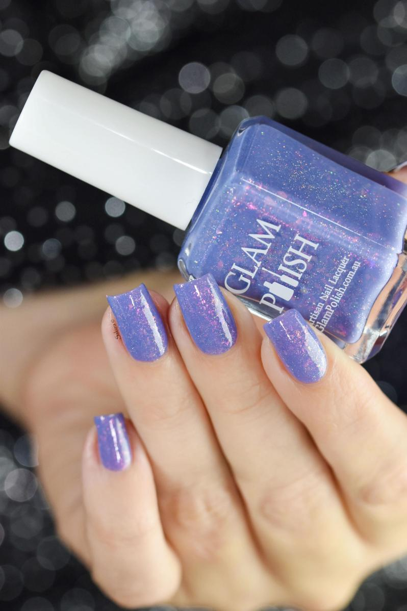 GLAMPOLISH Carry Moonbeams Home In A Jar 8