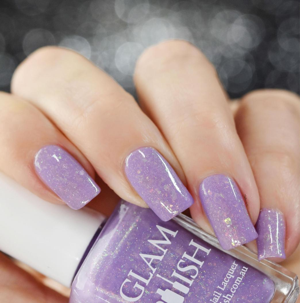 GLAMPOLISH Chase Your Dreams 6