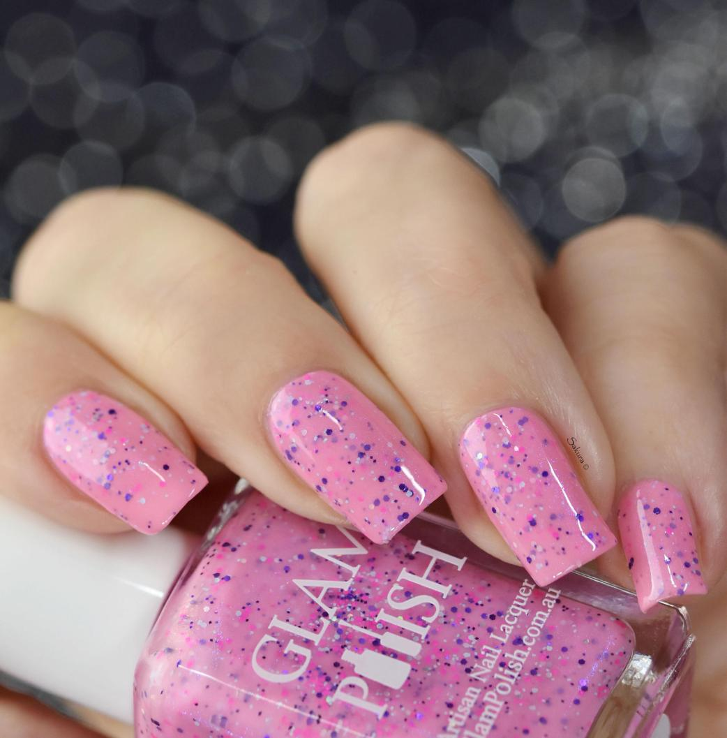 GLAMPOLISH Fairy Wings & Magical Things 3