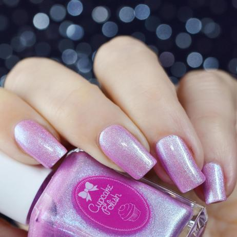 CUPCAKE POLISH SWEETEST LULLABY 6