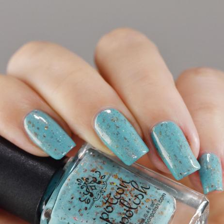 POTION POLISH PATINA 4