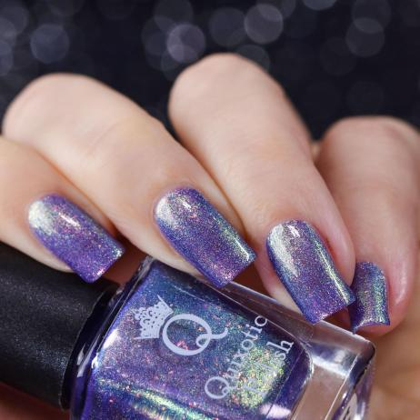 QUIZOTIC POLISH HOLD FAST TO DREAMS 2