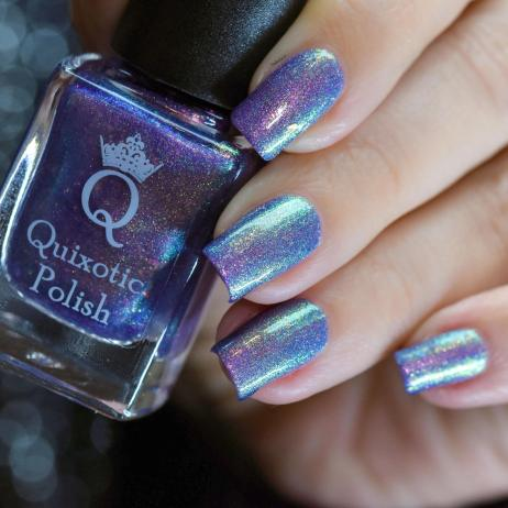 QUIZOTIC POLISH HOLD FAST TO DREAMS 8
