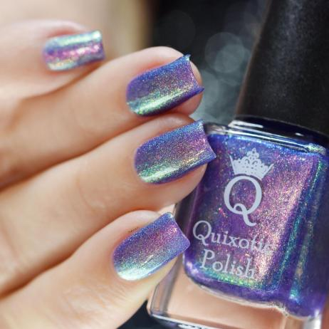 QUIZOTIC POLISH HOLD FAST TO DREAMS 9