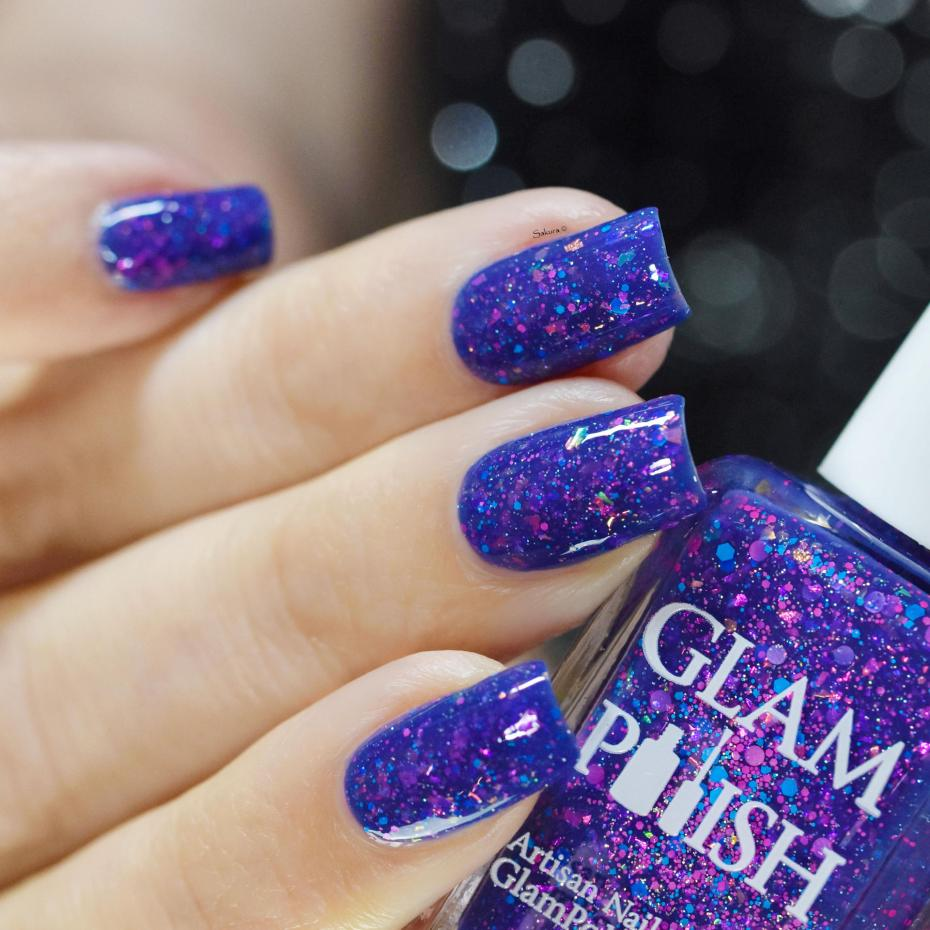 GLAMPOLISH MAKE WAVES 7