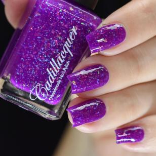 CADILLACQUER PERFECT ILLUSION 7