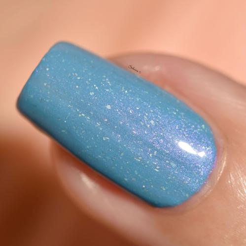 POTION POLISH SEAWATER 7