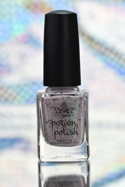 POTION POLISH Halcyon Oops NEW