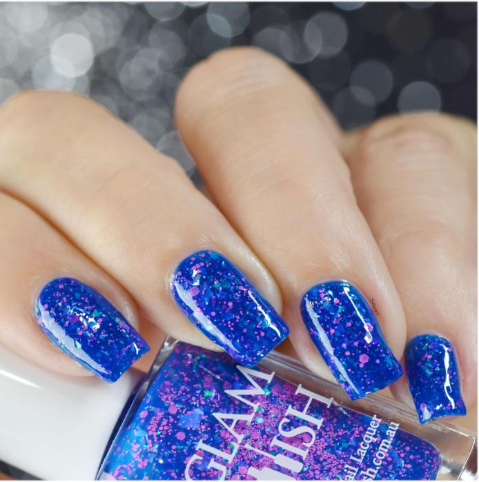 GLAMPOLISH Beware Of Hitchhiking Ghosts 4