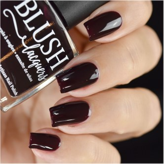 BLUSH LACQUERS NIGHTFALL 4
