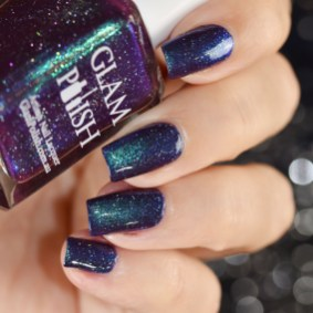 GLAMPOLISH DRAUGHT OF PEACE 7