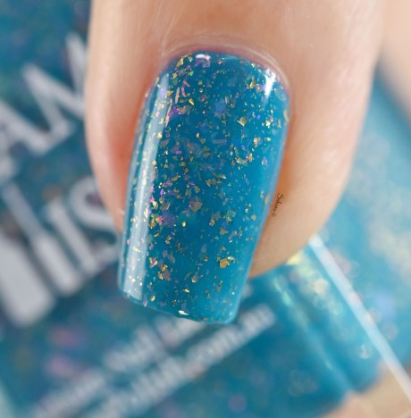 GLAMPOLISH Polyjuice Potion 7
