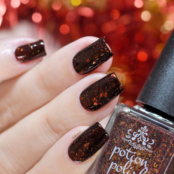 POTION POLISH COCOA BY THE FIRE 6