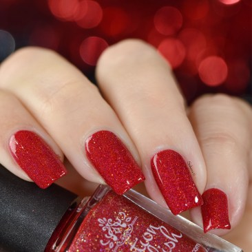 POTION POLISH SECRET SANTA 6
