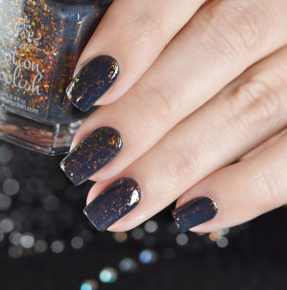 POTION POLISH BLACK SAND BEACH 6