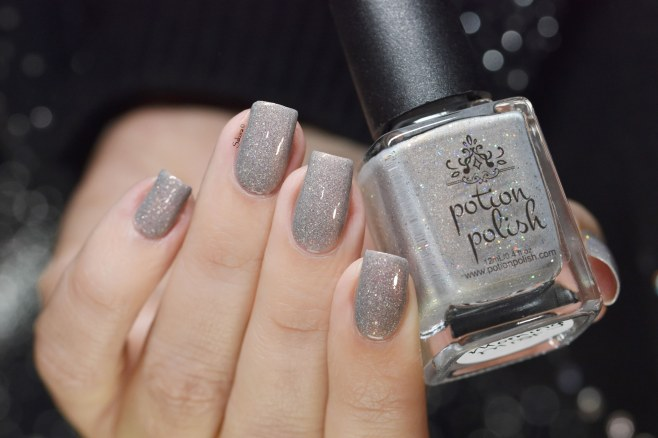 POTION POLISH MORNING MIST 8