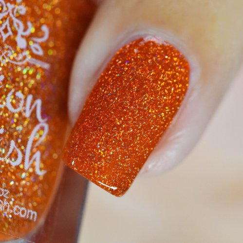 POTION POLISH I LOVE FALL MOST OF ALL 6