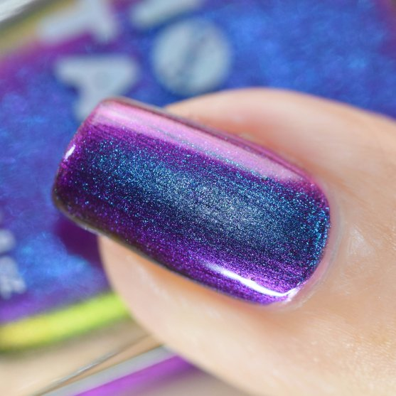 HOLO TACO PURPLE WITH ENVY 7