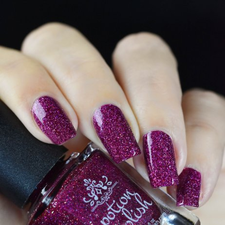 POTION POLISH CHRISTMAS TIME 5