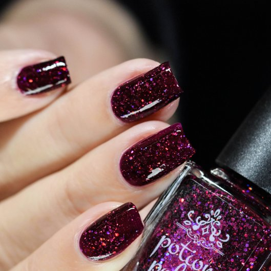POTION POLISH HOLY JOLLY 3