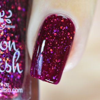 POTION POLISH HOLY JOLLY 6