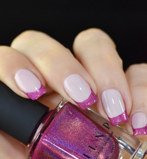 ILNP FRENCH HOLO 4