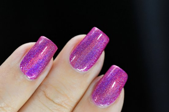 HOLO TACO Hot-Wire Pink 2