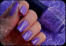 opi do you lilac it 017