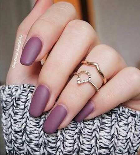 Simple Nail Designs 2017 16